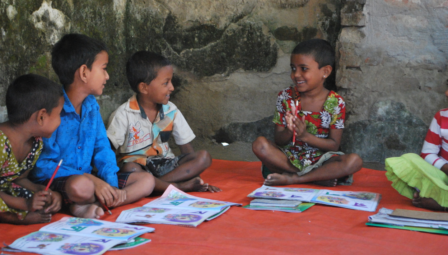 Netz - Childaid Network - Bangaldesh 4